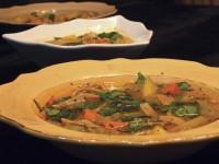 Vegetable Soup Alegria